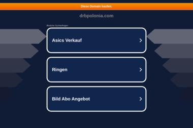 Instytut Badań Rynku i Opinii DRB - Badanie rynku Bełchatów