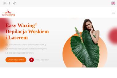 Easy Waxing sp. z o.o. - Salon kosmetyczny Wrocław