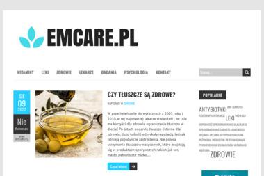 EmCare Emilia Kordalska - Opieka medyczna Kwidzyn