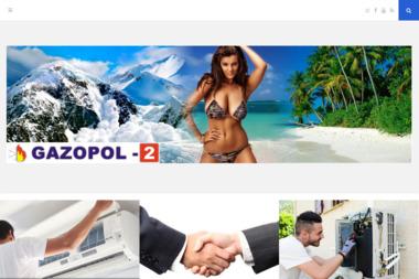 Gazopol-2 - Odnawialne Źródła Energii Oleśnica