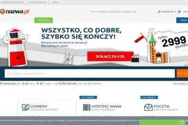 PHU GOOD DEAL OLEKSIAK WALDEMAR - Ekspresy do Firmy Tłuszcz