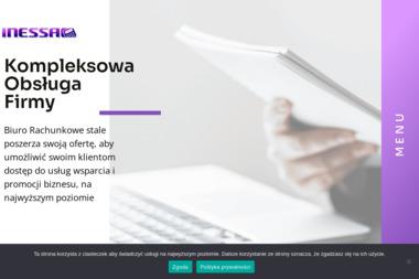 Biuro Rachunkowe INESSA S.C. - Doradca podatkowy Warszawa
