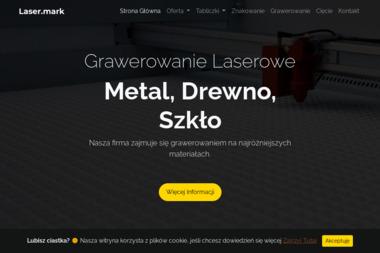 Lasermark - Wzornictwo użytkowe Warszawa