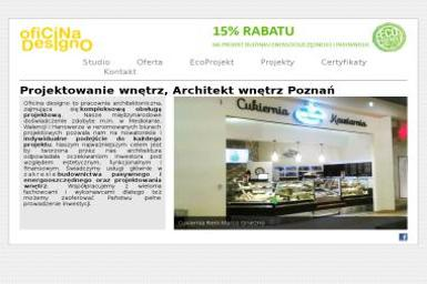 Oficina Designo - Inteligentny dom Poznań
