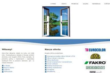 OKNO-PLAN - Okna z PCV Niepołomice