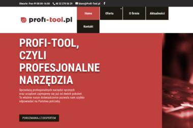 Profi-Tool Piotr Sebzda - Narzędzia Gliwice