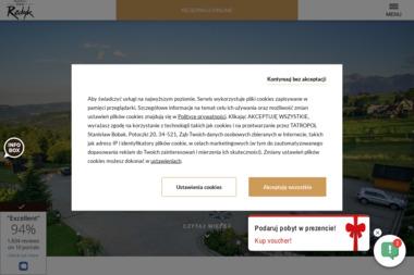 Ośrodek Usług Hotelarskich Redyk - Hotel SPA Ząb