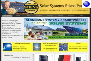 Solar-System - Ochrona środowiska Wrocław