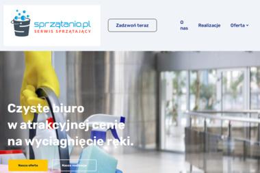 Allianz - Usuwanie Śniegu z Dachu Lublin
