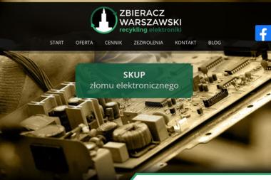Electronic Wizards SC - Ochrona środowiska Warszawa