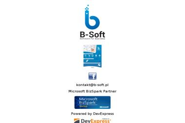 B-Soft - Zarządzanie projektami IT Oleśnica