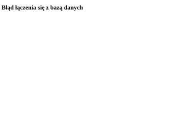 Eko-Instal Pracownia Projektowa - Pompy ciepła Szczecin