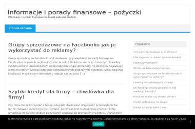 Bankier24 - Finanse Tarnobrzeg