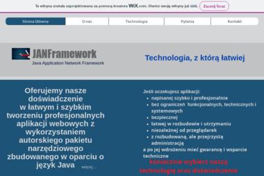 Paweł Goszczyk - Usługi Informatyczne - Analiza i projektowanie systemów IT Warszawa