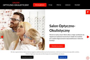 Salon Optyczno-Okulistyczny - Okulista Goleniów