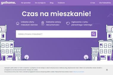 OLC Sp. z o.o. - Stoiska targowe Trzebieszów