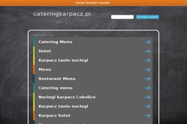 OPC-CONSULTING OLAF PATYK - Catering Dla Firm Karpacz