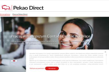 Centrum Bankowości Bezpośredniej Sp. z o.o. - Marketing bezpośredni Kraków