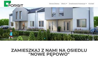 Forgit Sp. z o.o. - Montaż płyt warstwowych Sopot