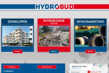 P.H.U. Hydrobud - Systemy Grzewcze Elbląg