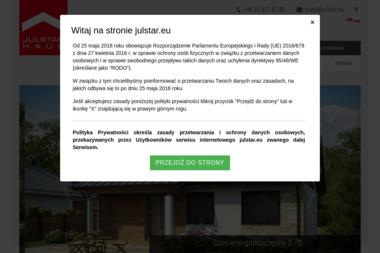 Julstar Investment - Budowa Domu Pod Klucz Katowice