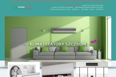 Klima Sytem - Fotowoltaika Szczecin