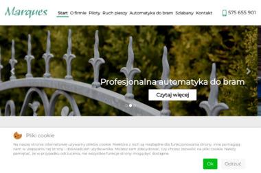 MARQUES - Automatyka budynkowa Łódź