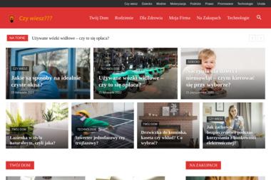 """""""KRYSTAN"""" Stanisław Szczerba - Fundamenty Gietrzwałd"""