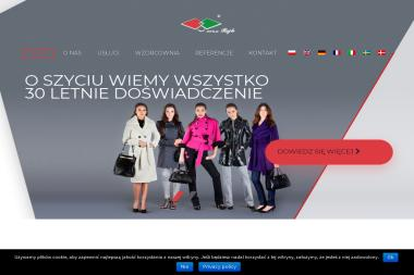 PPUH Rejk - Wzorcownie odzieży Łódź