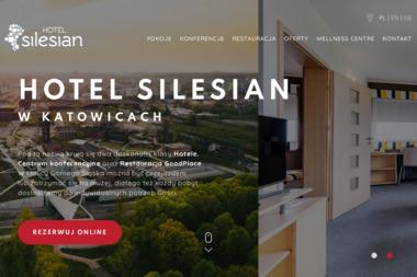 Hotel Silesian - Biuro turystyczne Katowice
