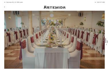 ARTEMIDA - Catering dla firm Lublin