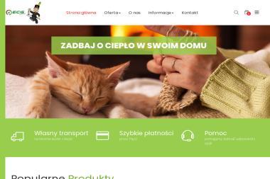 EKO CENTRUM GROUP SP. Z O.O - Magazyny do wynajęcia Łódź