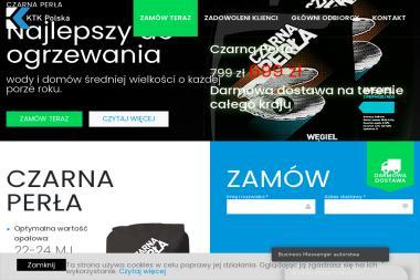 EKOGROSZ Krzysztof Chałupczyński - Instalacje sanitarne Kalisz