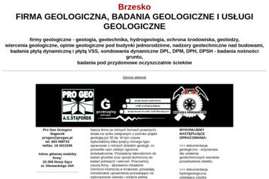 Magdalena - Geolog Szczecin