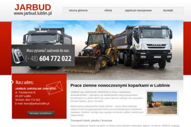 Jarbud - Studnie głębinowe Lublin
