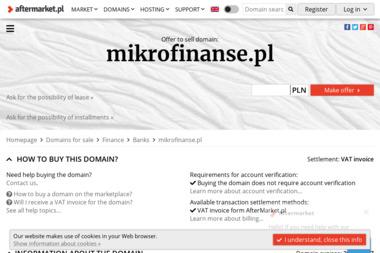 Mikro Finanse - Leasing Kraków