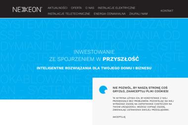 NEXEON GROUP POLSKA - Agencja Ochrony Lubin