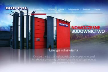 BUD-POL Usługi Ogólnobudowlane Giżyński Paweł - Remonty Mieszkań Mława