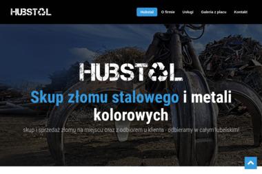 HUBSTAL - Montaż ogrodzenia Lipowa