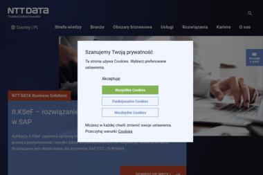 Itelligence sp.z.o.o - Firma IT Tarnowo Podgórne