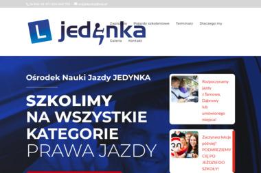 Trans-Energy Sp. z o.o. - Szkoła jazdy Częstochowa