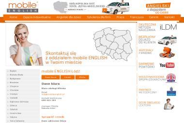 INGENIUM Martyna Adamska - Szkoła językowa Łódź