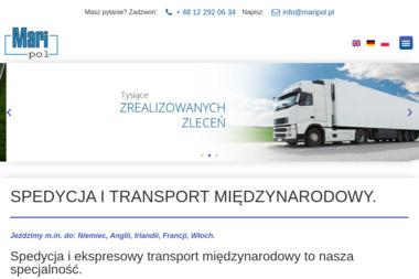 Firma Handlowo Usługowa Beata Widłak - Transport Zagraniczny Piekoszów