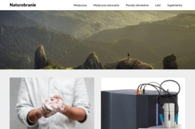 Naturobranie S.C. Adriana Borejko, Anna Puchała - Dostawcy artykułów spożywczych Wrocław