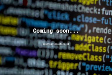 TKinteractive - Marketing IT Rybnik