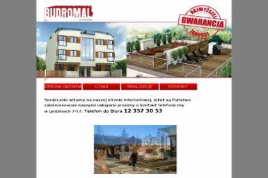 Budromal Sp. z o. o. - Firmy inżynieryjne Kraków