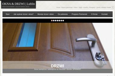 EXPERT Jacek Jabłoński - Stolarka Okienna PCV Lublin