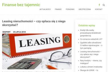 Idea Expert S.A. - Kredyt Bez BIK Warszawa