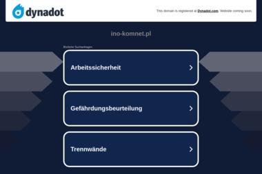 Ino-Komnet - CMS Inowrocław