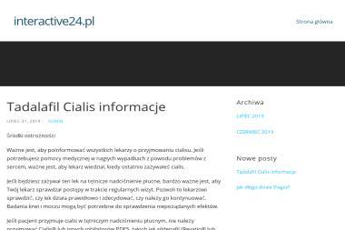 Interactive24 - Sklepy Online Lublin